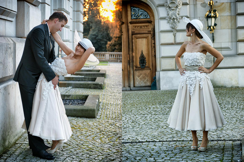 Plener Ania i Grzegorz